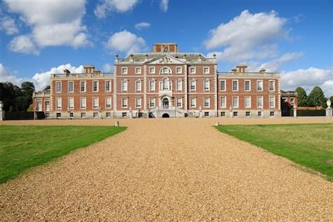 Wimpole Hall (NT), Cambridgeshire
